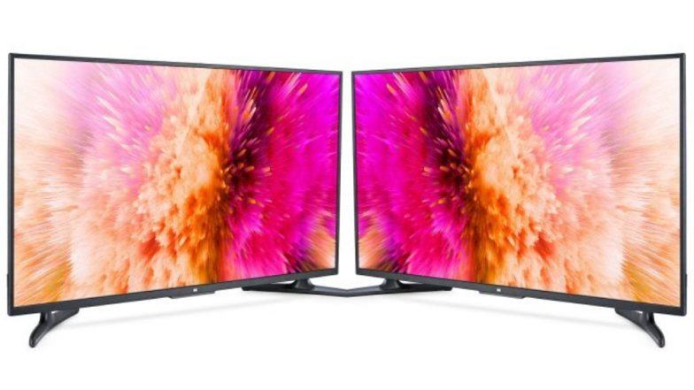 Xiaomi घेऊन येत आहे दोन्ही बाजूंनी पाहता येणारा टीव्ही; उद्या लॉन्च होण्याची शक्यता