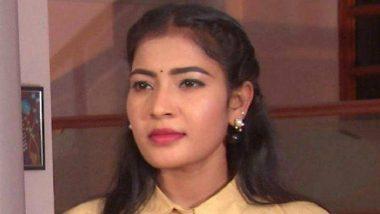 तेलुगू टीव्ही अभिनेत्री अनुषा रेड्डी आणि भार्गवी यांचा कार अपघातात मृत्यू