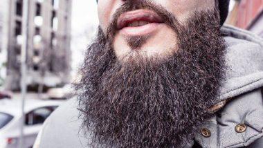 पुरुषांच्या दाढीत असतात कुत्र्यांपेक्षा जास्त घातक बॅक्टेरिया; ठरू शकतात आजारपणाचे कारण