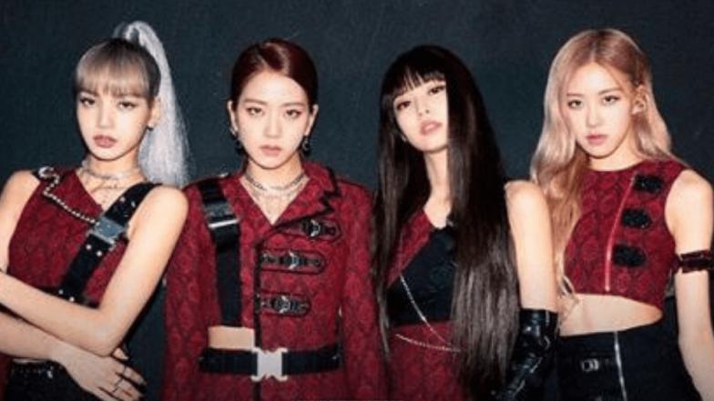 दक्षिण कोरियातील 4 मुलींच्या 'ब्लॅकपिंक' बँडचा नवा विक्रम; युट्युबवर मिळाले आजपर्यंतचे सर्वाधिक व्ह्यूज