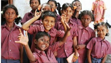 कोरोना व्हायरस लॉक डाऊनमुळे जवळजवळ 1 कोटी मुले कायमची शाळा सोडू शकतात; Save the Children संस्थेने दिला 'शैक्षणिक आणीबाणी'चा इशारा