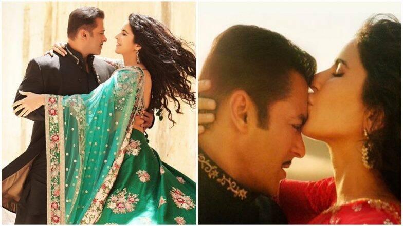 Bharat Song Chashni Teaser: भारत चित्रपटातील 'चाशनी' गाण्याचा टीझर प्रदर्शित, पाहा सलमान खान आणि कतरिना यांच्या रोमँटिक अंदाजातील व्हिडिओ