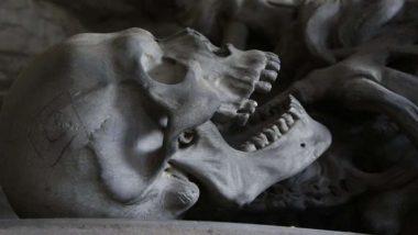 धक्कादायक! मृत प्रियकराच्या डेड बॉडीसोबत 1 महिना राहिली महिला; वापरत होती त्याचे एटीएम कार्ड
