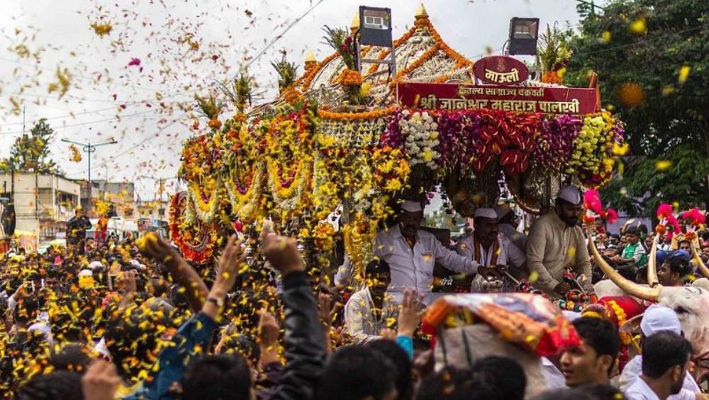 Pandharpur Wari 2019:  आषाढी वारी निमित्ताने पालखी मार्गावरील मांसाहार, मद्यपान आणि मांसविक्री 24 आणि 25 जून रोजी राहणार पूर्णपणे बंद