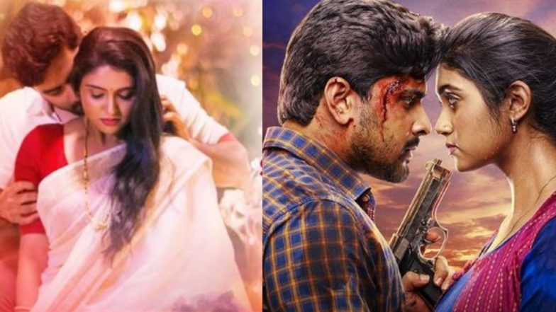 Kaagar Meta Review: सैराट फेम 'रिंकू राजगुरू' चा 'कागर' सिनेमा नेमका आहे तरी कसा?