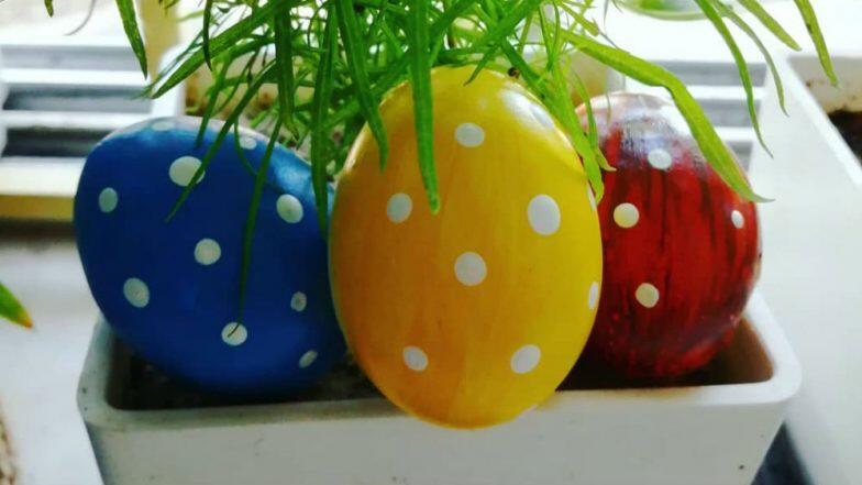 Easter 2019: जाणून घ्या का साजरा केला जातो ईस्टर, यादिवशी अंड्याचे काय आहे महत्व
