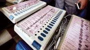 दोन्ही हात नाहीत तरी 'या' शेतकऱ्याने केले मतदान; पायावर लावून घेतली शाई (See Photo)