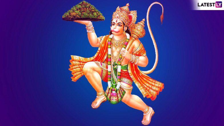 Hanuman Jayanti 2019: हनुमान जयंती निमित्त करा हे उपाय, पूर्ण होतील तुमच्या सर्व इच्छा