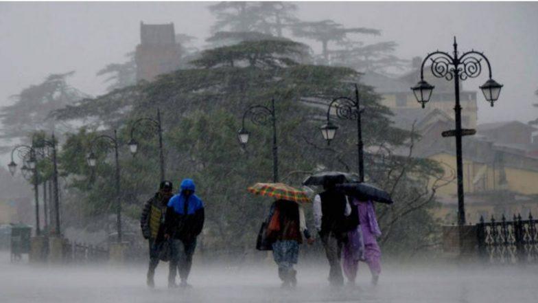 यंदाच्या वर्षात कमी पावसाची शक्यता, स्कायमेट हवामान खात्याचा अंदाज