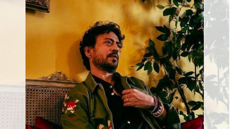 अभिनेता इरफान खान ह्याचा कॅन्सरशी यशस्वी लढा, चाहत्यांचे मानले आभार