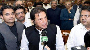 गरीबीच्या उंबरठ्यावर पाकिस्तान; दोन ऐवजी एक चपाती खा- इम्रान खान सरकारचा सल्ला
