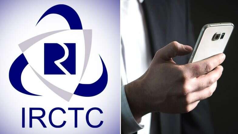 रेल्वेने प्रवास करताना अनधिकृत संकेतस्थळावरुन जेवण ऑर्डर करु नका -IRCTC चा प्रवाशांना सल्ला