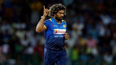 MI vs CSK, IPL 2019: चेन्नई सुपर किंग्स विरुद्धच्या महत्वाच्या सामन्यासाठी मुंबई इंडियन्सला मोठा धक्का, संघातील वेगवान गोलंदाजपटू लसिथ मलिंगा मायदेशी परतला