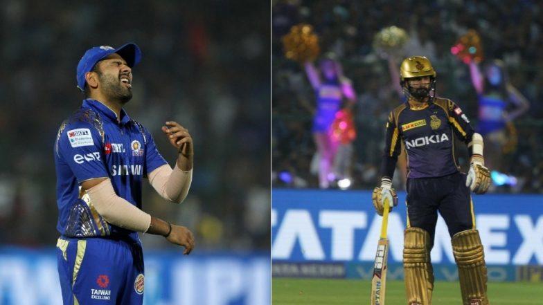 KKR vs MI, IPL 2019: कोलकाता नाइट रायडर्स विरुद्ध मुंबई इंडियन्स संघाचा लाईव्ह सामना पाहा Hotstar Online वर
