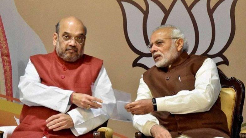 दिल्ली: महाराष्ट्र विधानसभा निवडणूकीसाठी आज भाजपची बैठक, उमेदवारांची नावे जाहीर होण्याची शक्यता