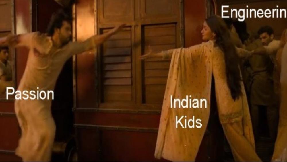 Kalank Trailer वर सोशल मीडियात फनी मीम्स व्हायरल!