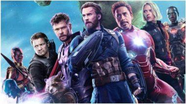 Avengers EndGame Box Office: एवेंजर्स एंडगेम सिनेमाच्या प्रदर्शनानंतर अवघ्या 5 दिवसात तब्बल 1 अब्ज डॉलरची कमाई