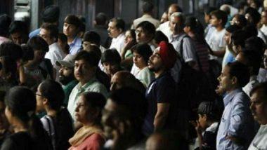 भारताच्या लोकसंख्येमध्ये वाढ, पोहचली 136 कोटींवर; वाढीचा दर चीन पेक्षाही दुप्पट