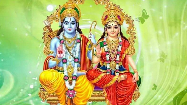 Ram Navami 2019: यंदा 13 एप्रिलला साजरी होणार राम नवमी; पहा नक्षत्र, तिथीची शुभ वेळ काय?