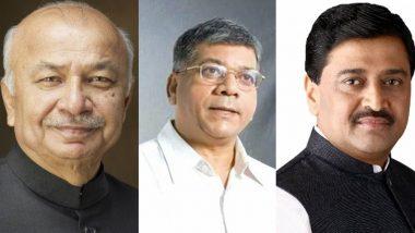 LS Polls 2019 Phase 2 Voting:महाराष्ट्रातील लोकसभा निवडणूक 2019 मतदानाच्या दुसर्या टप्प्यात सुशील कुमार शिंदे, अशोक चव्हाण,  प्रकाश आंबेडकर यांचं भवितव्य मतदान पेटीत होणार बंद