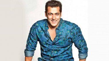 Salman Khan त्याचा 54 वा Birthday साजरा करणार 'या' व्यक्तीसोबत