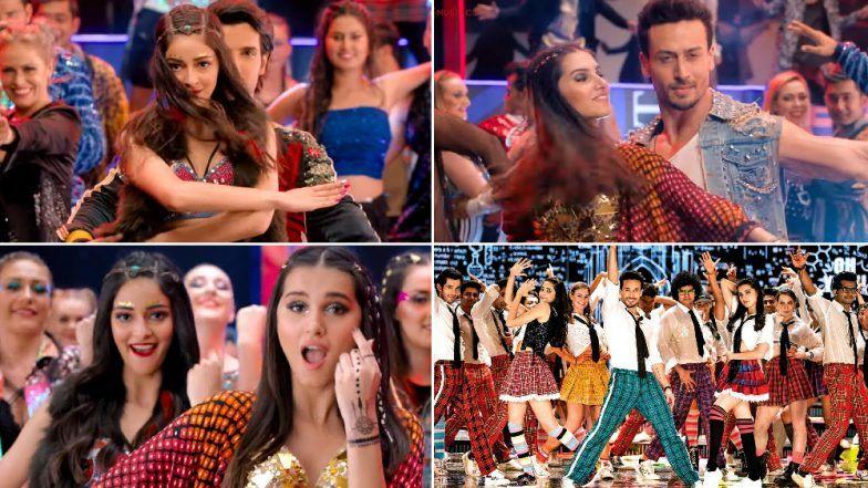 Student Of The Year 2 The Jawaani Song: 'स्टुडेंट ऑफ द ईअर' सिनेमातील पहिलेवहिले 'ये जवानी है दिवानी' गाणे प्रेक्षकांच्या भेटीला!