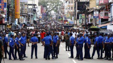 Sri Lanka Blast: आज रात्रीपासून देशात आणीबाणी लागू; स्फोटात JDS च्या दोन सदस्यांचा मृत्यू तर 5 जण बेपत्ता