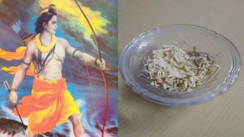 Ram Navami 2019: रामनवमी निमित्त प्रसादाला 'सुंठवडा' का दिला जातो?