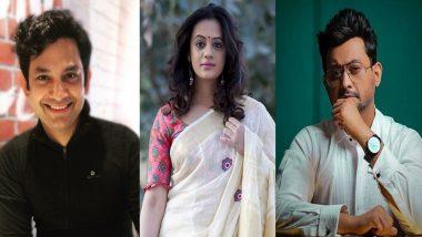 Lok Sabha Elections 2019 Phase 4 Voting: स्वप्निल जोशी, उमेश कामत, स्पृहा जोशी यांच्या सह 'या' मराठमोळ्या कलाकारांनी केले मतदान! (Photos)
