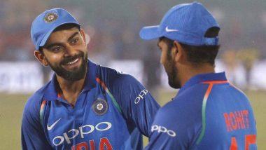 ICC Cricket World Cup 2019: 'वर्ल्डकप 2019 'च्या कोहली ब्रिगेड मध्ये महाराष्ट्रातील 'रोहित शर्मा' आणि 'केदार जाधव'चे स्थान पक्के