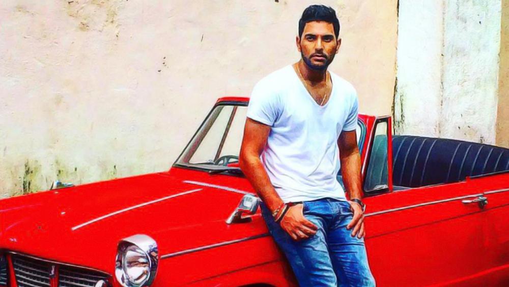 Yuvraj Singh याने खरेदी केली सेकंड हँड 'BMW M5' कार, स्पीड आहे जबरदस्त