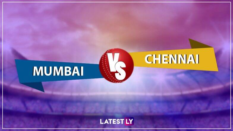 MI vs CSK, IPL 2019 Qualifier 1 Live Cricket Streaming: मुंबई इंडिन्स विरुद्ध चैन्नई सुपर किंग्ज लाईव्ह सामना आणि स्कोर पहा Star Sports आणि Hotstar Online वर
