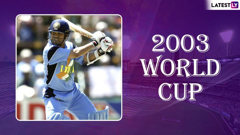 ICC Cricket World Cup 2019: 'वर्ल्ड कप'मधील सचिन तेंडुलकर याचा सर्वाधिक धावसंख्येचा विक्रम मोडतील हे '3' फलंदाज!