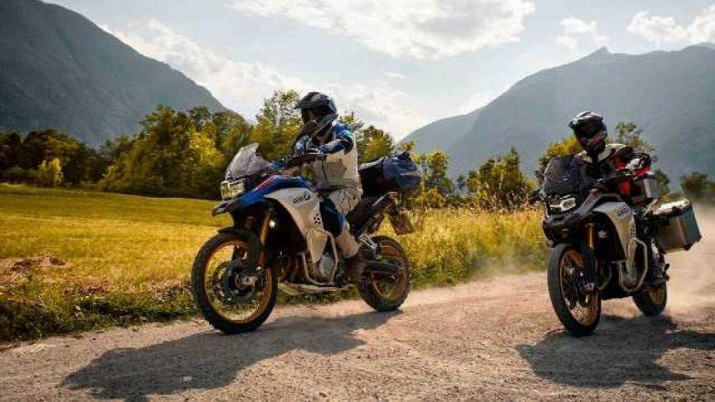 अखेर भारतात लाँच झाली BMW ची अॅडव्हेंचर बाईक; स्पीड आणि किंमत वाचून बसेल धक्का