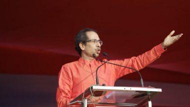 दिल्ली: NDA बैठकीसाठी शिवसेना पक्षप्रमुख उद्धव ठाकरे राहणार हजर; आदित्य ठाकरे, सुभाष देसाई यांच्या उपस्थितीची चर्चा