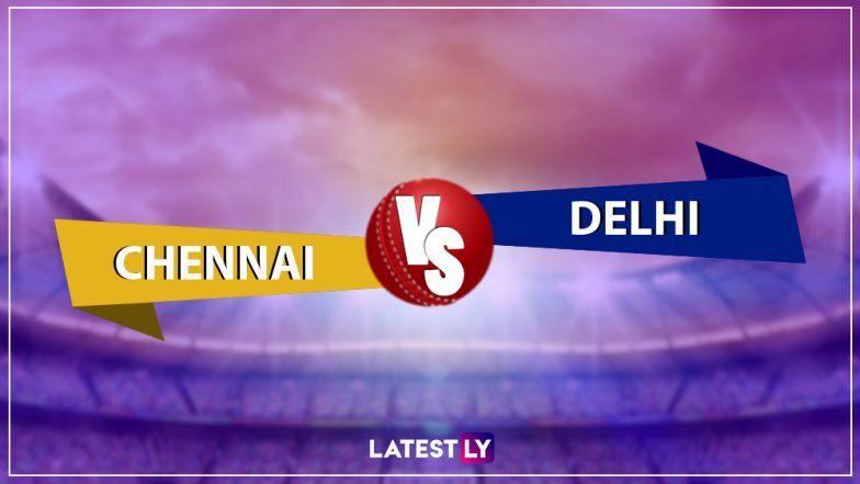 CSK vs DC, IPL 2019 Live Cricket Streaming: चेन्नई सुपर किंग्स विरुद्ध दिल्ली कॅपिटल्स लाईव्ह सामना आणि स्कोर पहा Star Sports आणि Hotstar Online वर