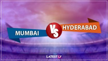MI vs SRH, IPL 2019 Live Cricket Streaming: मुंबई इंडियन्स विरुद्ध सनरायजर्स हैद्राबाद लाईव्ह सामना आणि स्कोर पहा Star Sports आणि Hotstar Online वर