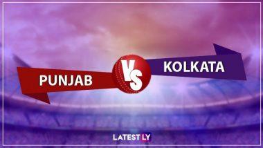 KXIP vs KKR, IPL 2019 Live Cricket Streaming: किंग इलेव्हन पंजाब विरुद्ध कोलकता नाईट रायडर्स लाईव्ह सामना आणि स्कोर पहा Star Sports आणि Hotstar Online वर