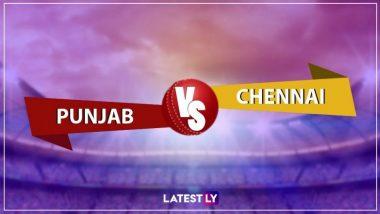 KXIP vs CSK , IPL 2019 Live Cricket Streaming and Score: किंग्स इलेव्हन पंजाब विरुद्ध चेन्नई सुपर किंग्स यांच्यातील लाईव्ह सामना आणि स्कोर पहा Star Sports आणि Hotstar Online वर