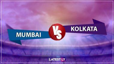 MI vs KKR, IPL 2019 Live Cricket Streaming: ग्रुप स्टेजमधील शेवटचा सामना, मुंबई इंडियन्स विरुद्ध कोलकता नाईट रायडर्स लाईव्ह सामना आणि स्कोर पहा Star Sports आणि Hotstar Online वर