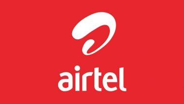 Airtel 599 Prepaid Plan वर 4 लाखांचा लाईफ इन्शुरन्स फ्री; पहा काय आहे ही ऑफर
