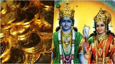 Akshaya Tritiya 2019: 'अक्षय्य तृतीया' का मानला जातो पवित्र दिवस, जाणून घ्या या दिवसाशी जोडलेल्या 5 अनोख्या गोष्टी