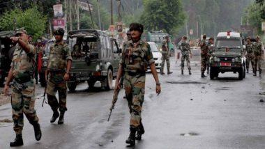 श्रीनगर येथे लाल चौकाजवळ ग्रेनेड हल्ला, एकाचा मृत्यू तर 15 जण गंभीर जखमी