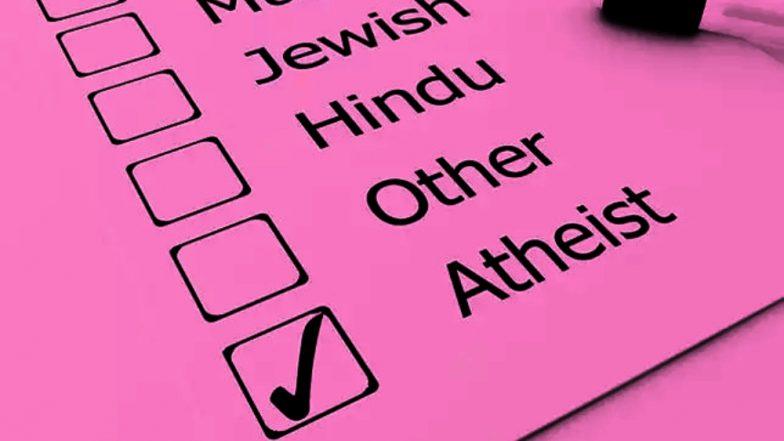 कायदेशीर लढाई जिंकून यूवक झाला नास्तिक; मिळाले 'नो कास्ट, नो रिलीजन, नो गॉड' सर्टिफिकेट