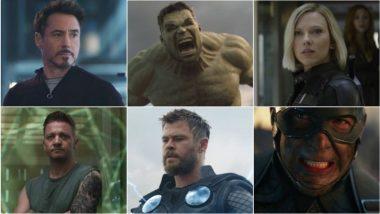 Avengers Endgame Box Office Collection: भारतीय बॉक्स ऑफिसवर एवेंजर्स एंडगेम सिनेमाची धूम; वीकेंडला 300 कोटींचा आकडा गाठण्याची शक्यता
