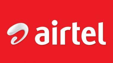 Airtel Prepaid Recharge: 249 रुपयांच्या प्लॅनमध्ये खास बदलासह 'एअरटेल'ने सादर केला 129 रुपयांचा नवा प्लॅन; पहा काय आहेत सुविधा