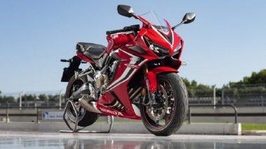 Honda CBR650R ची भारतात डिलिव्हरी सुरु; पहा काय आहे किंमत आणि फिचर्स