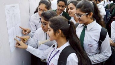 Mumbai University Admission 2019: आज जाहीर होणार पहिली मेरीट लिस्ट; mu.ac.in वर कशी पहाल कट ऑफ लिस्ट