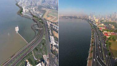 Coastal Road:  कोस्टल रोड कामावरील स्थगिती उठवली; Supreme Court निर्णयामुळे मुंबई महापालिकेला दिलासा