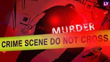 Pune Murder: पुणे हादरले! रागाने बघितले म्हणून एका तरूणाची हत्या; 5 जणांवर गुन्हा दाखल